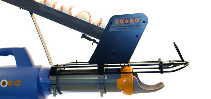 zooka pitching machine for sale